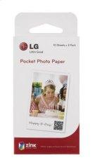 Pocket Photo Paper Product Image