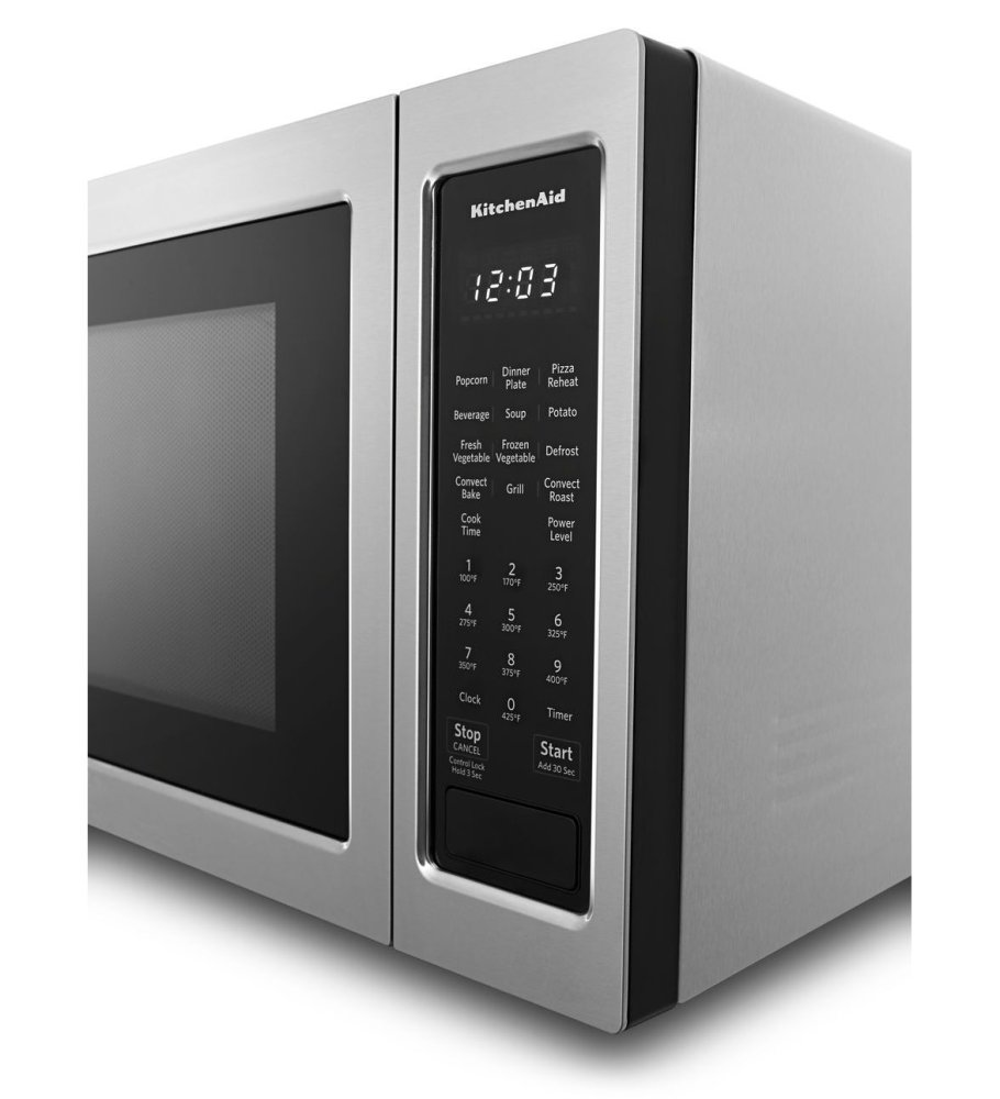 countertops carousel microwave countertop rated convection best sharp view top ovens open