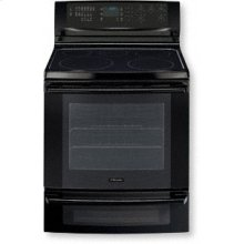 "30"" Electric Freestanding Range with IQ-Touch Controls"