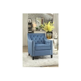 Grazioso Accent Chair