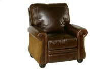 Carolina Push Back Recliner