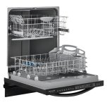 Frigidaire GALLERY Gallery 24'' Built-In Dishwasher