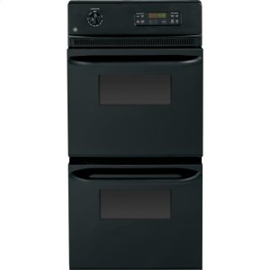 "GE®24"" Double Wall Oven"