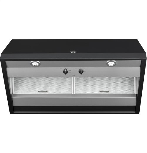 """GE Cafe™ Series 36"""" Commercial Hood"""