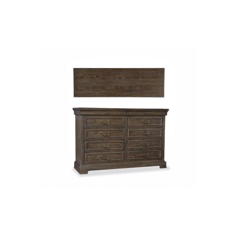 St. Germain Drawer Dresser