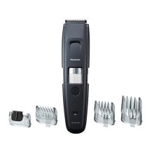 Beard Styling Trimmer, with 4 Styling Attachments, Wet/Dry, Corded/Cordless Use - ER-GB96-K
