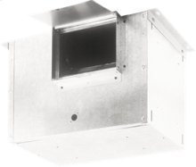 1100 CFM In-Line Blower for use with Broan Range Hoods