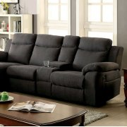 Kamryn Sectional W/ Console Product Image