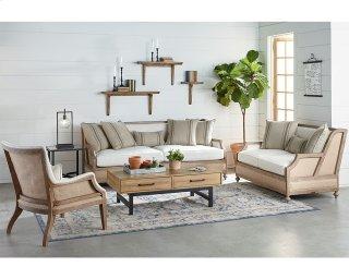 Foundation Upholstery