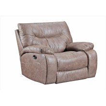 50250BR Power Cuddler Recliner