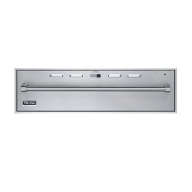 "Stainless Steel 36"" Warming Drawer - VEWD (36"" wide)"