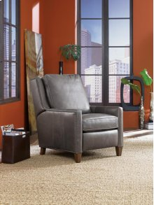 Pressback Reclining Chair