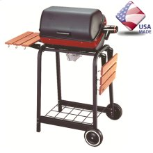 9325 Deluxe Electric Cart Grill