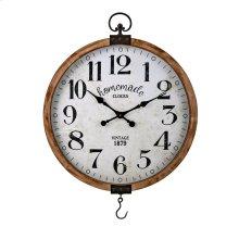 Johnson Wall Clock