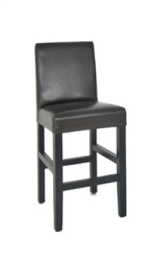 Lorie Counter Stool Bi-cast Brown