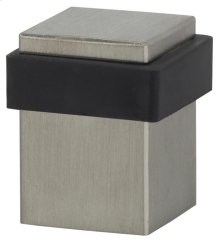 Modern Square Floor Door Stop