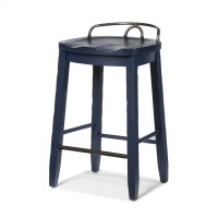 Cowboy Bar Stool Product Image
