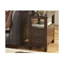 Marion Chair Side End Table