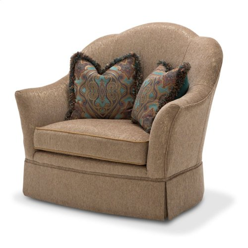 Swivel Chair and A Half Opt 1