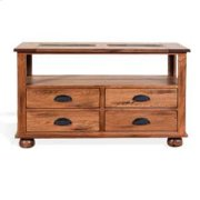 Sedona Sofa Table w/ Drawers Product Image