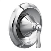 Wynford chrome posi-temp® valve trim