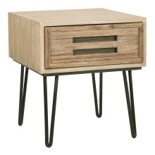 Starling End Table