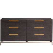 Gable Dresser