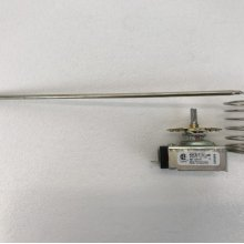 Griddle Thermostat (MAX Temp 475F)