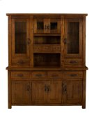 Outback Buffet and Hutch Product Image