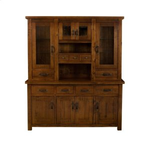 Hillsdale FurnitureOutback Buffet And Hutch