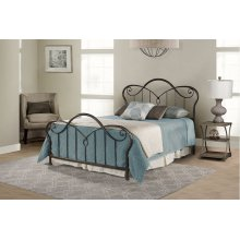 Casselton Queen Bed