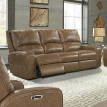 Swift Bourbon Power Sofa