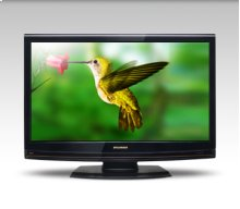 """37"""" LCD HDTV DVD Combo"""