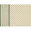 Ardmore - Yellow-Blue on White 0631/0005 Product Image