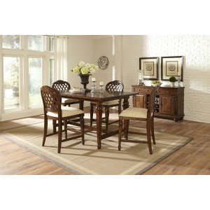 Woodridge Non-Swivel Counter Stool