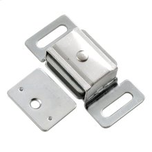 1-7/8 In. Cadmium Magnetic Catch