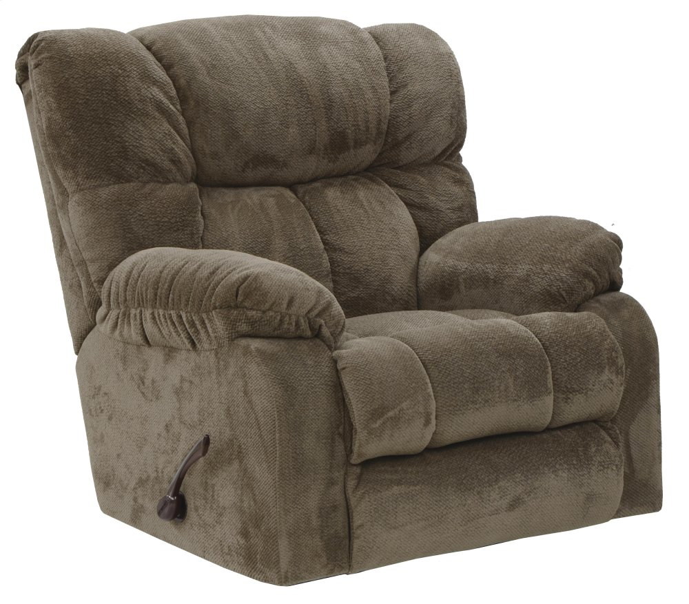 Chaise Rocker Recliner - Chocolate  sc 1 st  Jackson Furniture Outlet : chaise rocker - Sectionals, Sofas & Couches