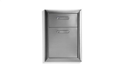 Double drawers - Ventana
