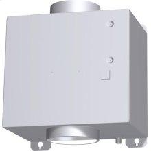 600 CFM Inline Blower VTI610D