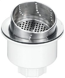 3-in-1 Basket Strainer - 441231