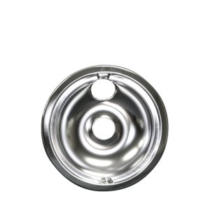 FrigidaireSmart Choice 8'' Chrome Drip Bowl