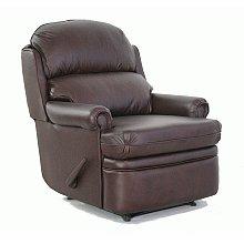 5-6514 Capital Club II (Leather) 5451-25 Stargo Burgundy