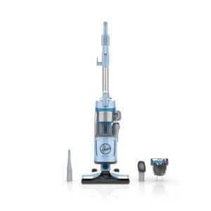 HooverREACT QuickLift Upright Vacuum