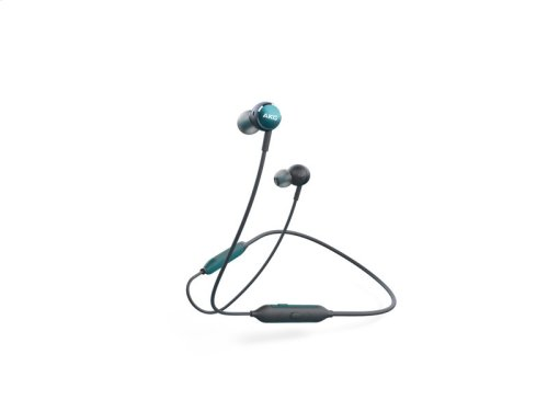 AKG Y100 Wireless, Green