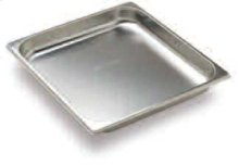 Deep Multi-Purpose Cooking Tray