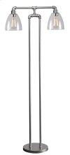 Steam Fitter - Floor Lamp