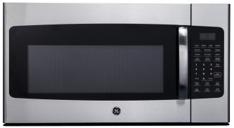 1.6cu ft Over the Range Microwave Oven