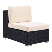 Cartagena Middle Chair Espresso