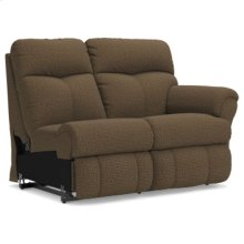 Sheldon La-Z-Time® Left-Arm Sitting Reclining Loveseat
