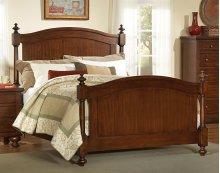 HE-1422 Bedroom  Queen Bed